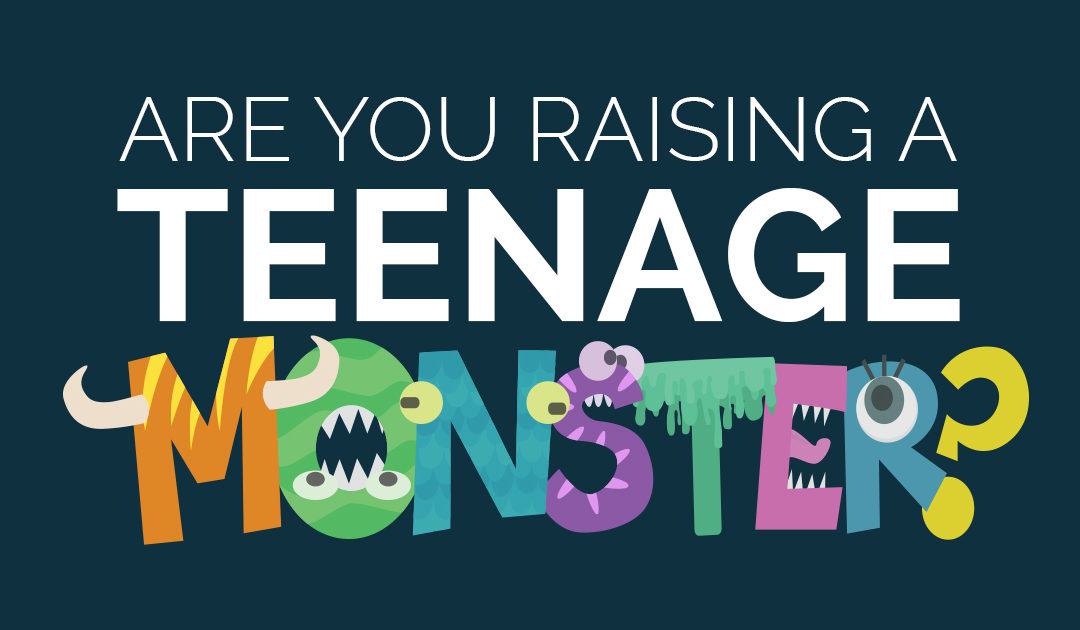 Brand Management: Are you Raising a Teenage Monster?