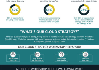 Data Strategy  Infographic & Video