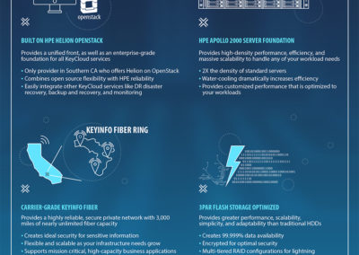 Key Information Systems  Infographics