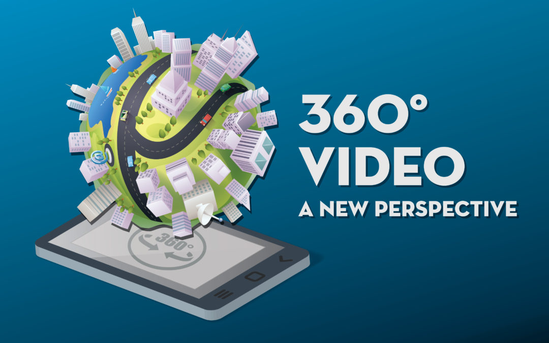 360° Video: A New Perspective