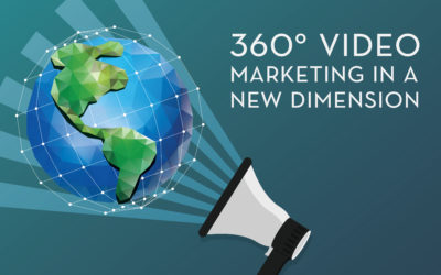 360° Video: Marketing in a New Dimension