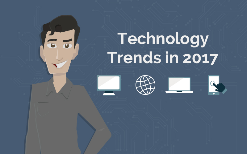 Technology Trends in 2017