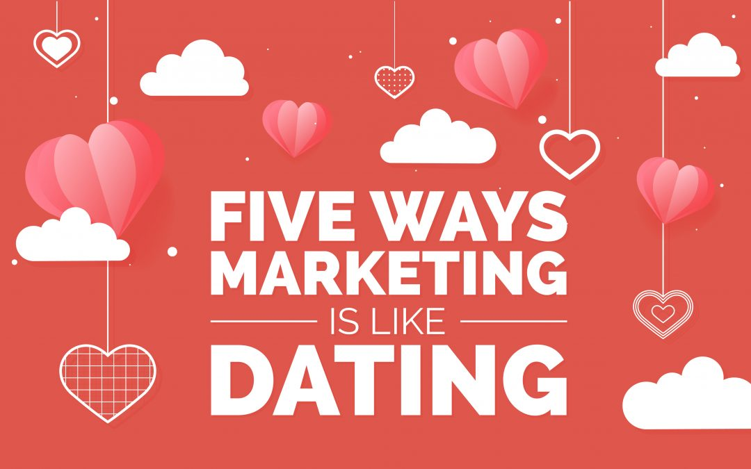 Marketing dating
